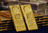 Russia Ukraine Tension Escalation Could Drive Gold Prices Higher