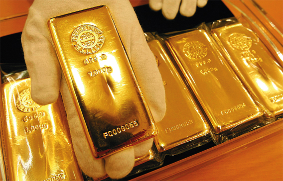 Gold options trading in india