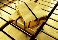 New York Federal Reserve Lying About Gold Storage