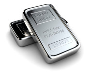 Platinum ETF Holdings Hit Record High - Set To Rise Further