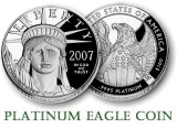 U.S. Mint to Resume Selling Platinum Coins