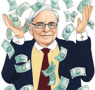 A Respectful Disagreement With Warren Buffett About America