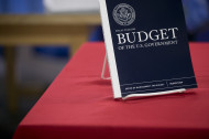 Preparing for Obama's 2015 Budget with a Chart and a Toy