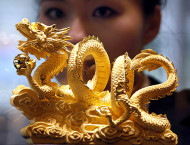 Power Of Elites More Important Than China's Gold