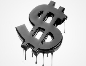 Global Financial Tsunami End Game: Is The Petro-Dollar Regime Finished?