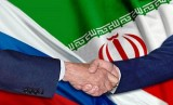 What About The Dollar: Russia, Iran Announce $20 Billion Oil-For-Goods Deal