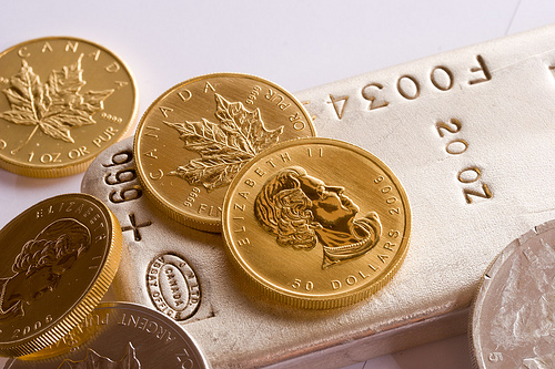 Gold And Silver – Be Prepared For A Weekend Surprise