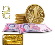 Ukraine Currency Collapses Nearly 70% Against Gold In 4 Months