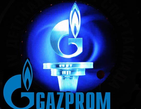 Gazprom Delighted By China Announcement Nat Gas Need To Soar By 150% In 6 Years
