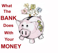 The Volcker Rule and You: What's Your Bank Doing with Your Money?