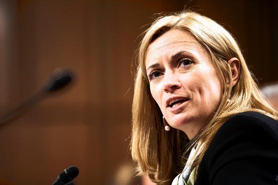 JPMorgan's Blythe Masters Under Investigation By Federal Prosecutors