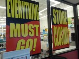 Retail Store Closures Soar In 2014: At Highest Pace Since Lehman Collapse