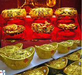 Renewed Estimates of Chinese Gold Demand