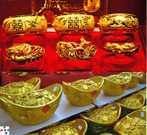 Renewed Estimates of Chinese Gold Demand