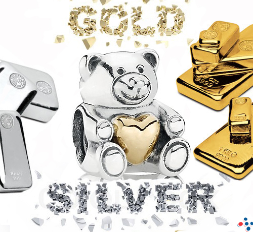 Forget Gold and Silver - Invest with Wall Street, or Else!