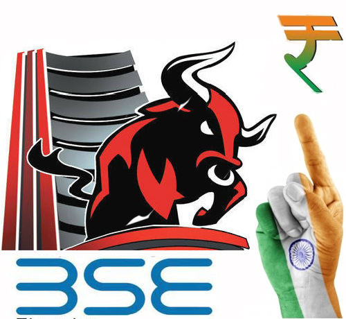 Stock Index At Record High And Rupee Strength Makes Analysts Like India Now