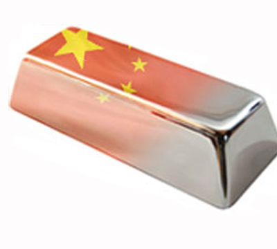 Silver Continues To Drain From The Shanghai Futures Exchange