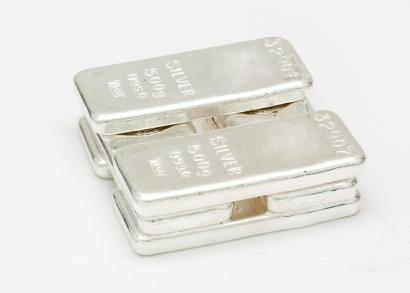 Silver: The World's Most Undervalued Asset