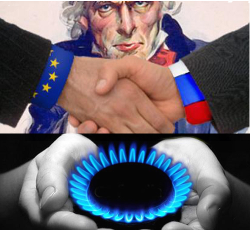 US Natural Gas Will Never Replace Russian Gas For Europe