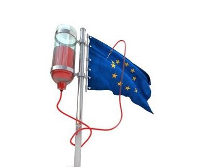 "The ECB ""Models"" €1 Trillion Euro QE"
