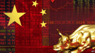 Chinese Banks And 100,000 'Outlets' Selling Gold - Demand To Surge Another 25%