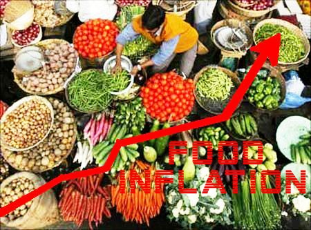 Food Prices To Rise More Than Double By The End Of Decade - Are You Ready?
