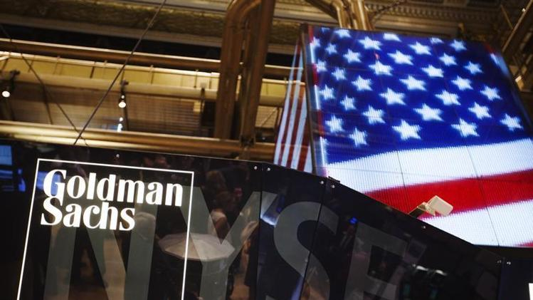 Double Whammy Shocker From Goldman Which Is Also Waving Goodbye To NYSE