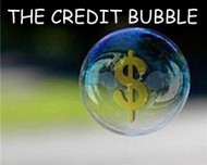 Is This What a Credit Bubble Looks Like?