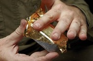 Are You Sure Its Real Gold? An Examination Of Modern Gold Counterfeiting