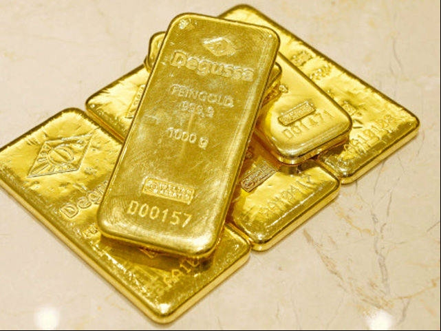 The Gold Price Is Being Manipulated. So What?