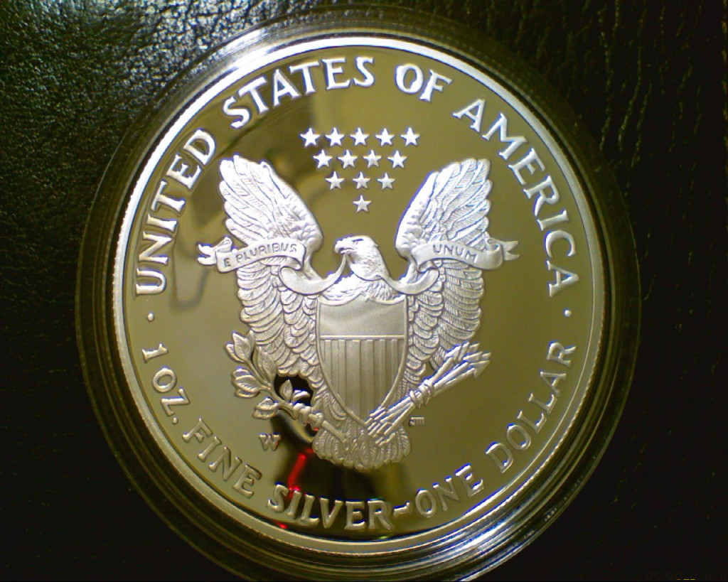 """Silver Money And Currency - """"Real Value"""" versus """"Perceived Value"""""""