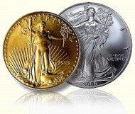 Gold Coin Sales Rise, Silver Coin Sales Could Hit Record High in 2014