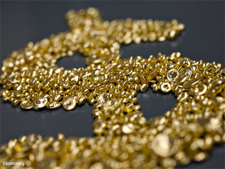 Hold onto Gold as 'Currency Event' Likely