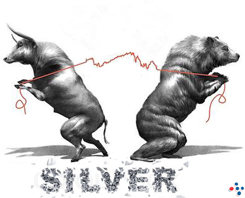 Silver Remains in a Tug of War Between Supply and Demand