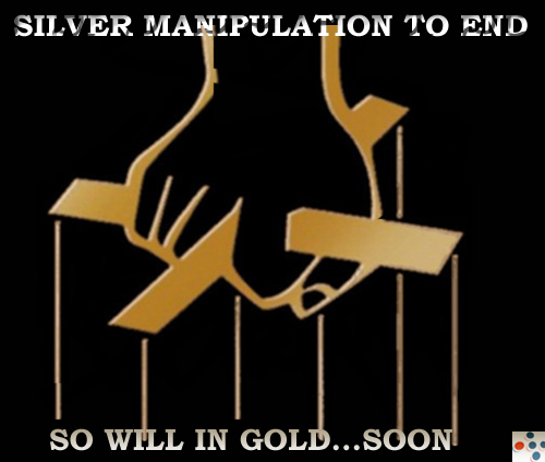 The End Of Manipulation Begins: The London Silver Fix Is Officially Dead