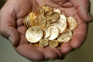 Buying Gold Bullion Coins is Buying Peace of Mind