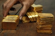 Banks Sued on Claims of Fixing Price of Gold
