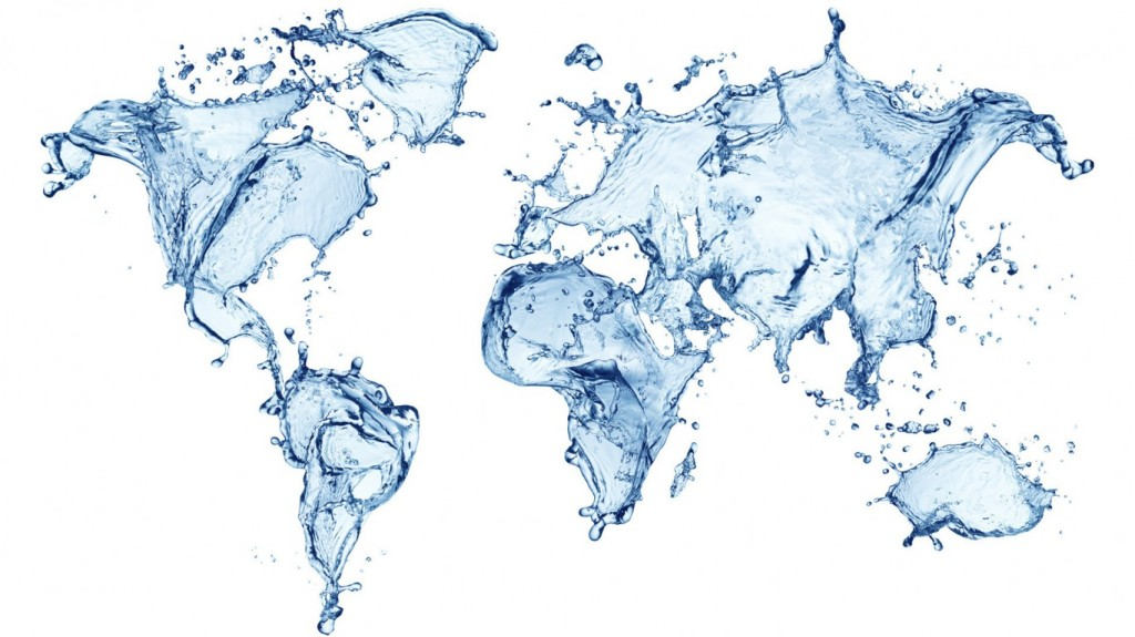 "The New ""Water Barons"": Wall Street Mega-Banks Buying up the World's Water"