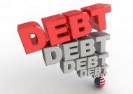 United States Of Debt: Total US Debt Hits A New Record Of Nearly $60 Trillion