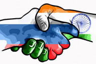 Russia & India Begin Negotiations To Use National Currencies, Bypassing Dollar