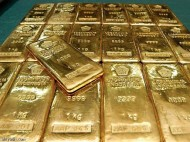 Russia Buys 18.6 Tonnes Of Gold In June - Currency Wars Intensify