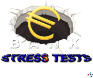 The Bank Stress Tests That Could Stress Markets