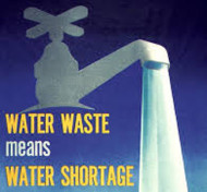 California Regulators Clamp Down On Water Waste