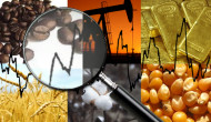 Which way is Inflation Blowing? Watch Commodities