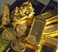 Gold Prices Benefit From Economic Sins