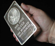 Silver Prices: Is a 14% Rise Enough for 1 Month?