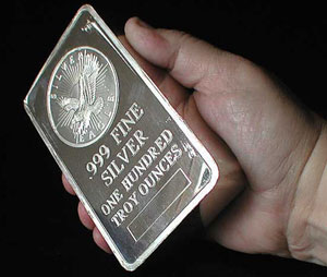 Silver Prices Is A 14 Rise Enough For 1 Month