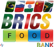 First BRICS Bank, Now BRICS Food Bank