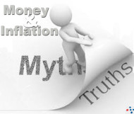 Six Myths About Money and Inflation