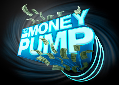 Why Isn't Monetary Pumping Helping the Economy?